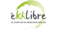 EKILIBRE – Le comptoir de médecines douces: Centre de soins Logo